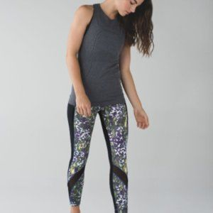 Lululemon Inspire Tight II *Full-On Luxtreme